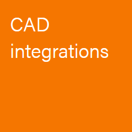 hyperMILL integracje CAD