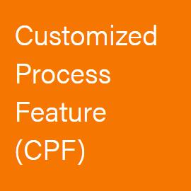 hyperMILL automatyczne programowanie CPF