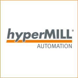 hyperMILL Automatyzacja