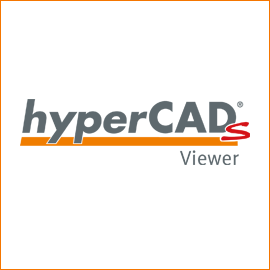 hyperCAD-S Viewer