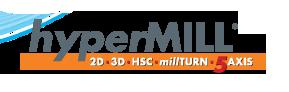 hyperMILL 2D 3D millTURN 5X