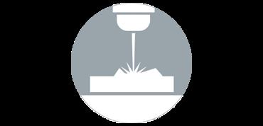 hyperMILL obróbka przyrostowa ikona