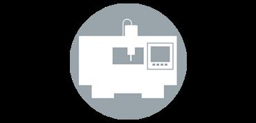 hyperMILL Symulacja ikona
