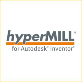 hyperMILL dla Autodesk Inventor