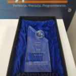 CAM Technology Reseller Award 2018
