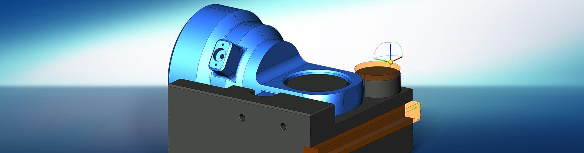 hyperCAD-S Bryły slider