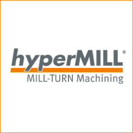 hyperMILL MILL-TURN Machining