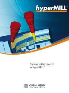 Tryb wysokiej precyzji broszura