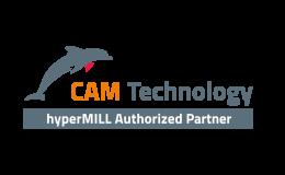 logo CAM Technology - autoryzowany partner